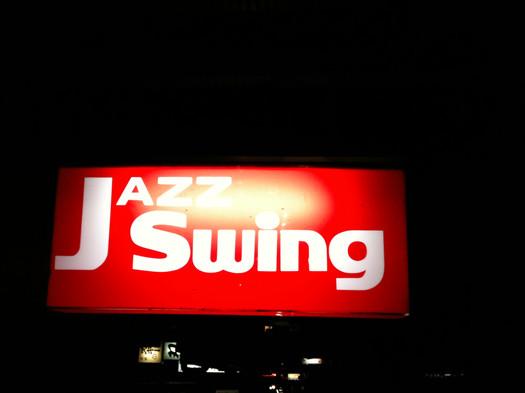 Jazzswing