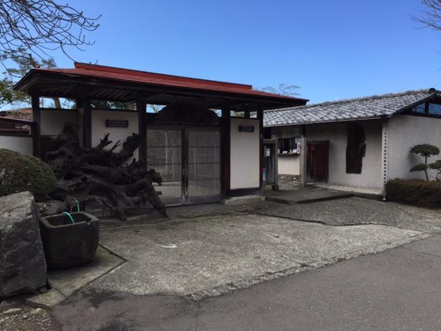 谷村美術館