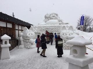 十日町雪まつり 2019